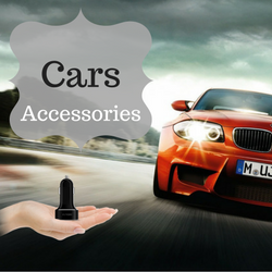 Gentryhive Car Accessories banner ... Online Shopping store