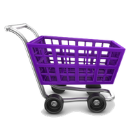 shopping cart gentryhive