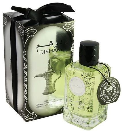 Dihram Perfume for Men Gentryhive Online Shopping Store Pakistan