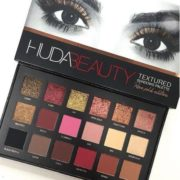 Huda Beauty Rose Gold Eyeshadow Palette Gentryhive