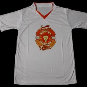 Islamabadh UnitedPSL Shirt PSL 2018 Gentryhive